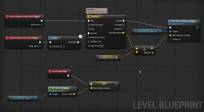 unreal-engine-block-coding