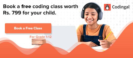 book a free class